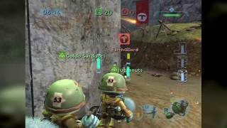 Conker: Live & Reloaded - 06/10/2018 XLink Kai Gameplay (Class Restrictions On)