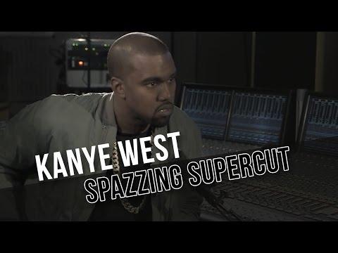 Kanye West Spazzing Supercut