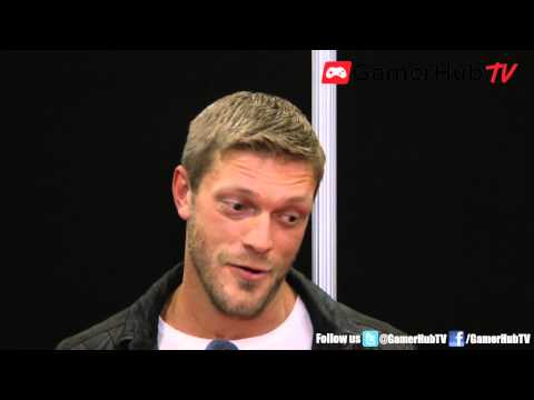 Former WWE Legend Edge Adam Copeland Talks Acting in Syfy Haven