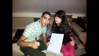 Son Nefes ft Merve - Dayanmaliyim ( Song With Fan )