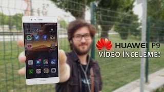 Huawei P9 Video İnceleme