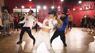 "Delaney Glazer ""Pills & Automobiles""  | Chris Brown Choreographies by Nicole, Alexander & CJ"