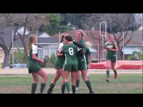 High School Girls' Soccer: LB Poly vs. Lakewood