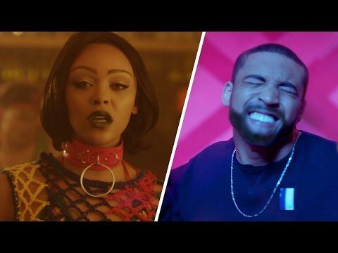 Rihanna ft. Drake - Work PARODY! The Key of Awesome #108