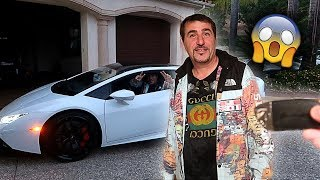 He did NOT expect this... | FaZe Rug