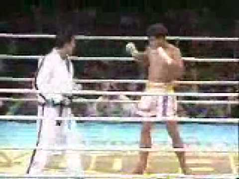 Thai Boxing VS Taekwondo Image 1