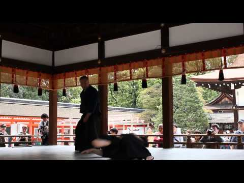 Ancient Samurai Martial Arts: Kobudo 【HD】