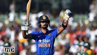 IND v SA 4th ODI - Chennai (2015) - Virat Kohli's 138