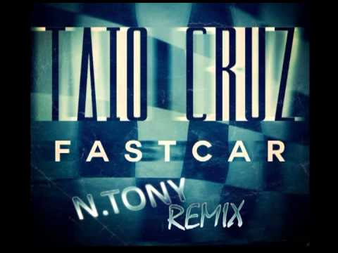 Taio Cruz - Fast Car (Anthony Simons Club Remix)