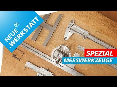 Werkzeug welches Du nicht kennst, aber brauchen wirst!!! Die TOP Messwerkzeuge für die Werkstatt