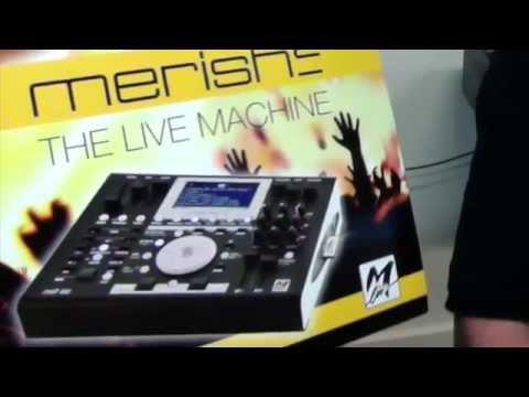 Merish2 Backing Track Player - MIDI Files & MP3