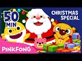 Lagu The Best Songs and Stories of Christmas | Christmas Compilation | Pinkfong Songs for Children