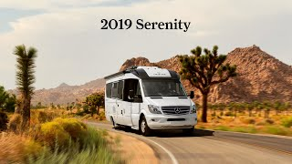 2019 Serenity