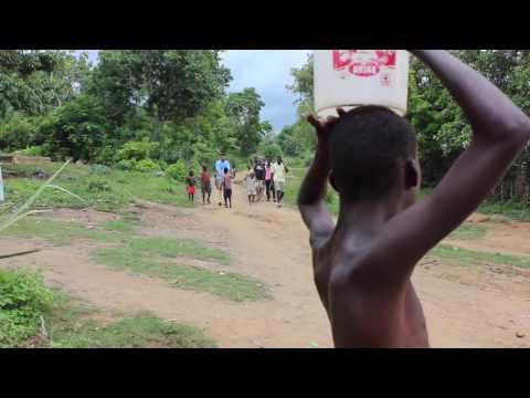 Living Water International - Haiti Sept 2014