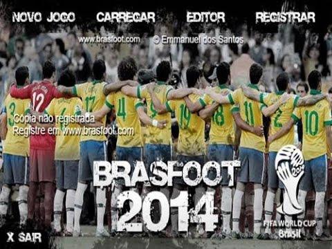 Brasfoot 2015       -50 Likes = Download