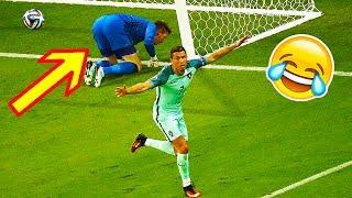 Funny Soccer Football Vines 2017 ● Goals l Skills l Fails #46