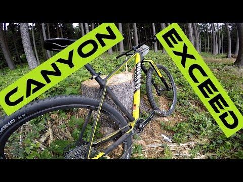 Karbonowy Rower Canyon Exceed CF SLX - Dlaczego Mi Się Podoba? Test / Recenzja.