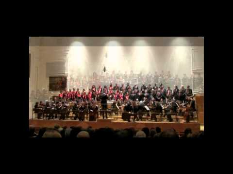 Феликс Мендельсон - Hymn of Praise: No. 10 - Ye nations, offer to the Lord