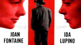 THE BIGAMIST // Joan Fontaine, Ida Lupino // Full Movie // English // HD // 720p