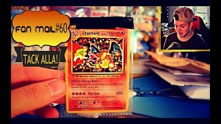 Fan Mail #60 @Igor The Man, @Love, @Lova, @PokemonSimon, @EddeaWX