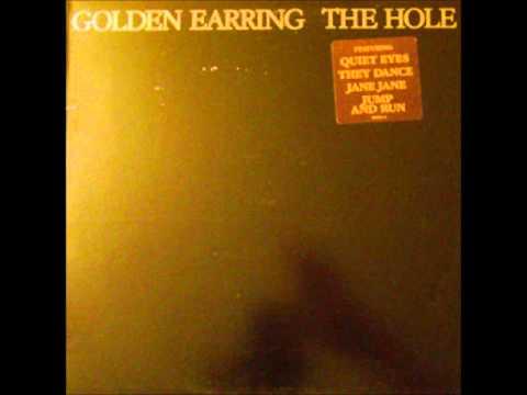 Golden Earring - Jane Jane