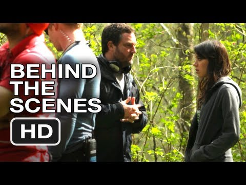Safety Not Guaranteed (2012) - Behind the Scenes - Aubrey Plaza, Mark Duplass Movie (2012) HD