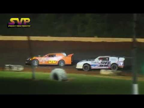 KDRA Super Stocks | Richmond Raceway | June 25 , 2016