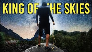 RUSH ATHLETICS - The Story So Far | Epic Jump Rope Motivation