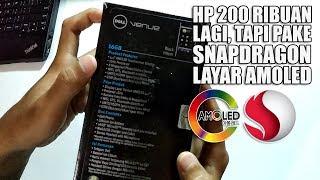 Unboxing Dell Venue - Android 200 Ribuan Spek Lumayan!