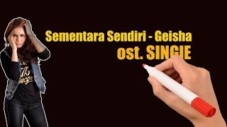 download lagu Geisha Song Lyrics - While Myself Ost Single gratis