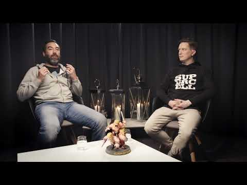Clash of Clans: Town Hall 12 Dev Update Interview