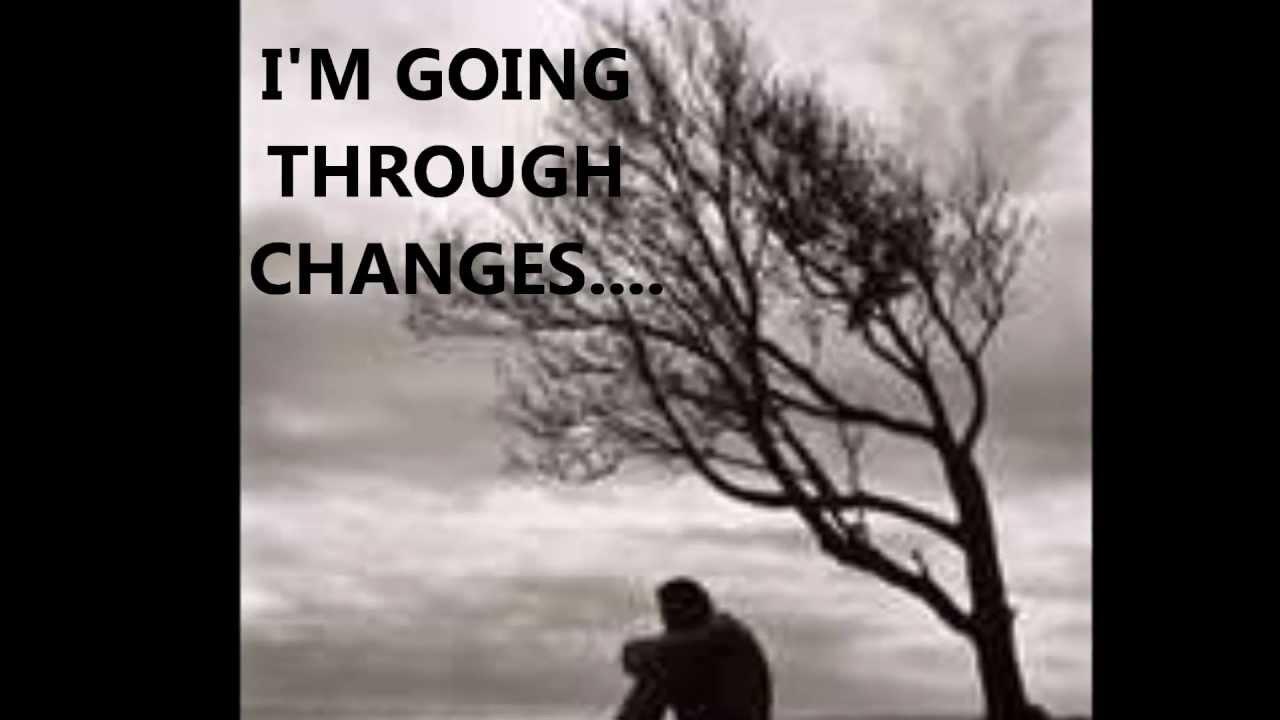 David Bowie - Changes Lyrics | MetroLyrics