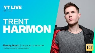 Download Lagu ET Live With Trent Harmon Gratis STAFABAND