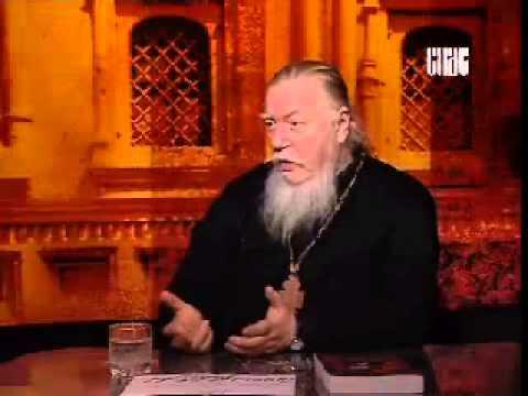 Главный враг Церкви