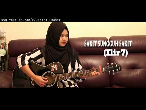 download lagu Lagunya Sedih Bikin Nyesek ,sakit Sungguh Sakit- Ilir7 Cvr gratis