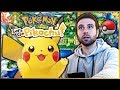 POKEMON LETS´S GO PIKACHU - MI INFANCIA HA VUELTO #1 Mp3