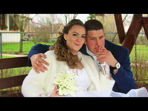 Werkfilm. Bianka és Sándor Esküvője. 4K 2019 Hungary.