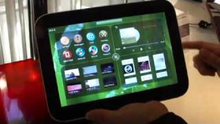 Lenovo LePad Demo
