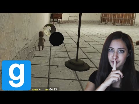 BEING THE REAL MVP (Garry's Mod Prop Hunt w/ Friends) klip izle