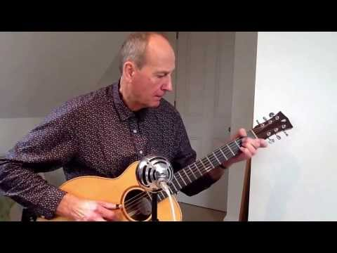 The Outlandish Knight from Nic Jones - cover