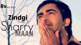 Ishq Garaari - Sharry Mann - Meri Zindgi Ban Ja - Ishq Garaari - Punjabi Movie Songs