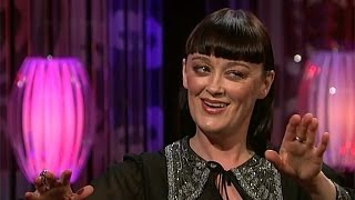 Bronagh Gallagher and that Frames t-shirt in Pulp Fiction | The Saturday Night Show