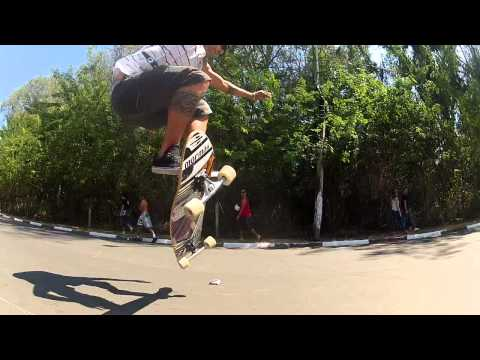 Aai Frooty Longboard | IGOR LAGE