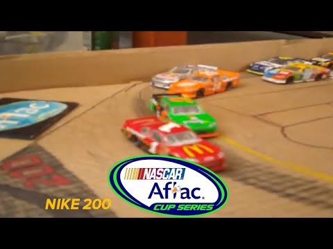Aflac Cup Series Season 3 Race 5 - Nike 200