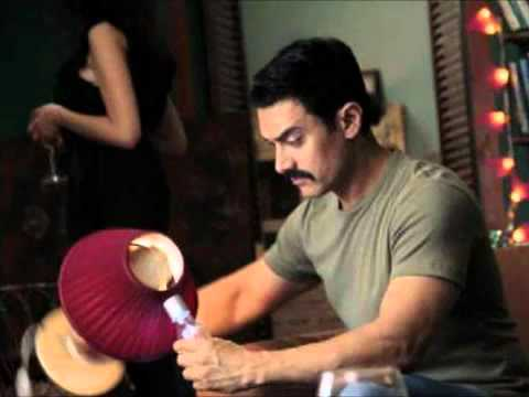 Ijazat  Talash Aamir khan Full  Song