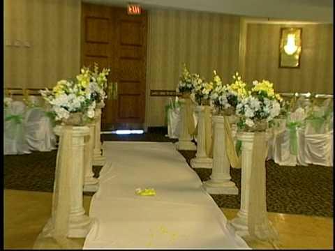 BN - Bluenile Banquet Hall Brampton, Toronto GTA