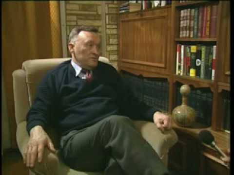 Интервью с генералом КГБ Олегом Калугиным после путча 1991 (Додолев vs Калугин)