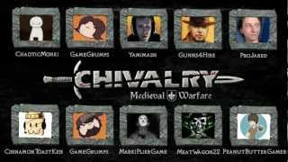 TGS Chivalry Grudge Matches Index