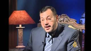 شاهد على العصر - كانت الاتفاقيات كلها تشل يد مصر وتمنعها من الدفاع عن أية دولة عربية