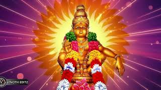 Ayyappan whatsapp status tamil  Pallikattu sabarim